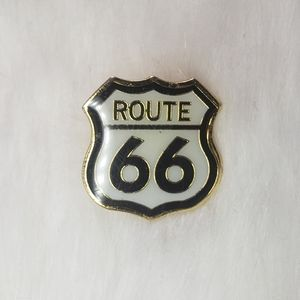 Jewelry - Vintage Route 66 Pin